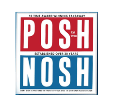 Posh Nosh APK