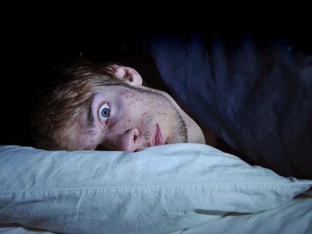 Petua Mengatasi Insomnia