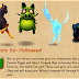 "Halloween In Game, ""The Unknown Pet Files"" Update, and ""May Cast Unicorn!"""