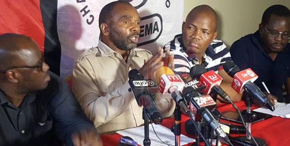 Image result for uchaguzi kinondoni