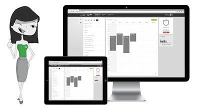 aplicación para gestionar tiempo