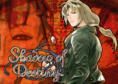 Download Shadow Of Destiny (USA) ISO/CSO PSP PPSSPP Terbaru High Compress