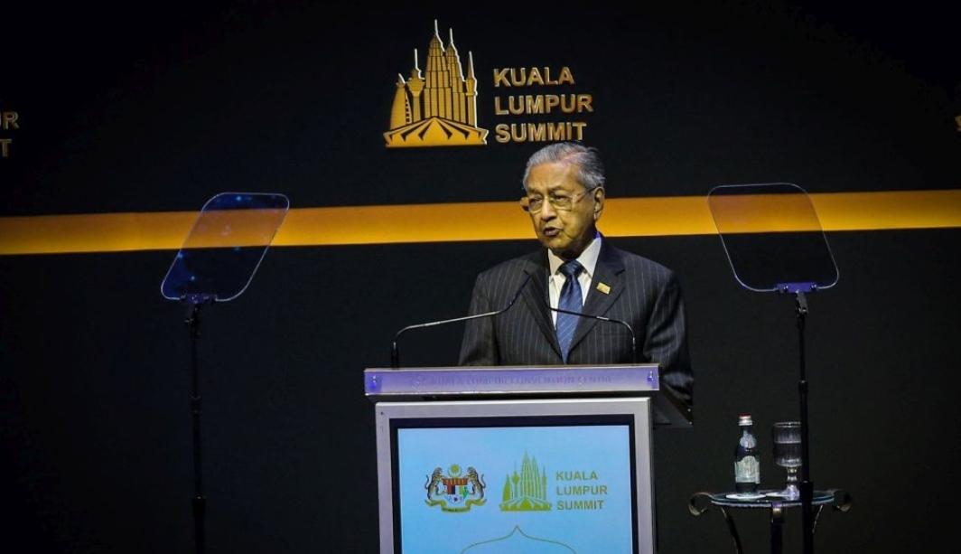 Tun Mahathir KL Summit