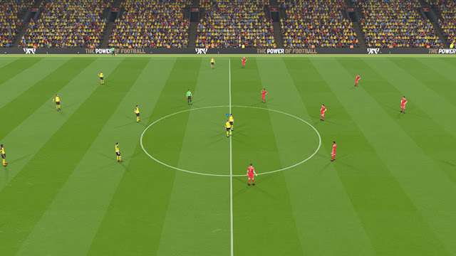 PES 2017 Next Season Patch 2019 All In One - Released 18 07