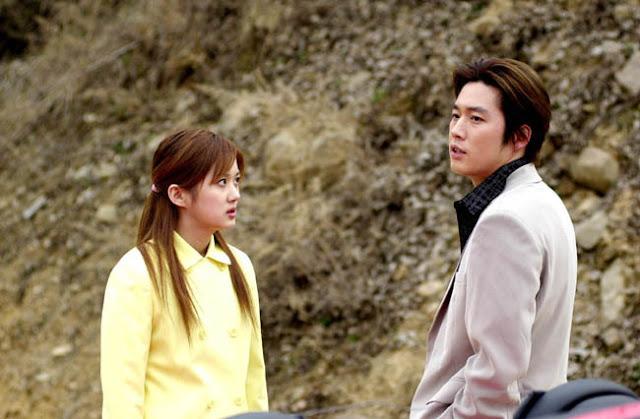 Drama Korea : Succesful Story Of A Bright Girl