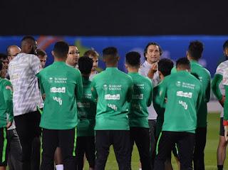 بث مباشر مباراة السعودية وكوريا الجنوبية اليوم 31/12/2018 علي قناة KSA SPORTS ودوري بلس live