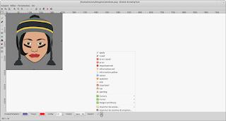 Edição de imagens com Shutter
