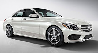 Mercedes Benz GL Class warna putih