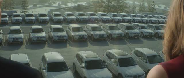 Novo Audi Q5 x BMW X3