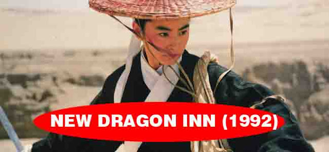 NEW DRAGON INN (1992) new kung fu chinese movies best kung fu