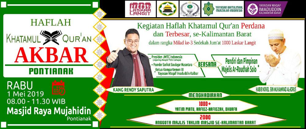 banner Haplah Akbar 1 Mei 2019