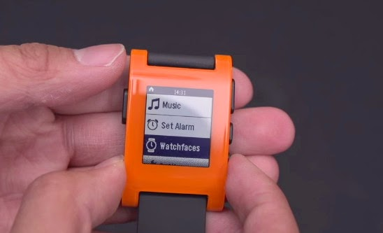 Pebble Smartwatch Philippines