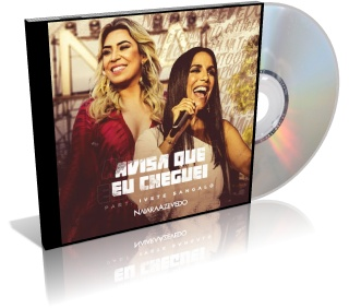 Naiara Azevedo – Avisa Que Eu Cheguei (Part. Ivete Sangalo) (2017)