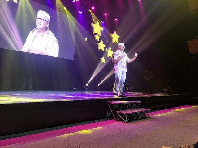 Promil Four iShine Talent Camp 7 - Ryan Cayabyab