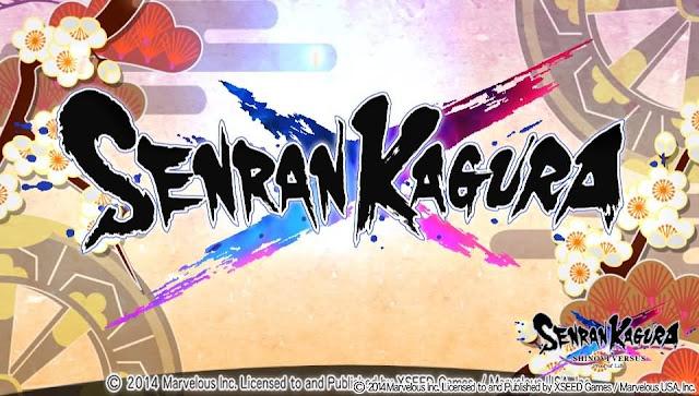 Senran Kagura Shinovi Versus Sistem Gereksinimleri