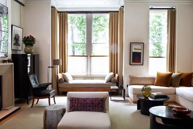 Frank Randolph Interior Design