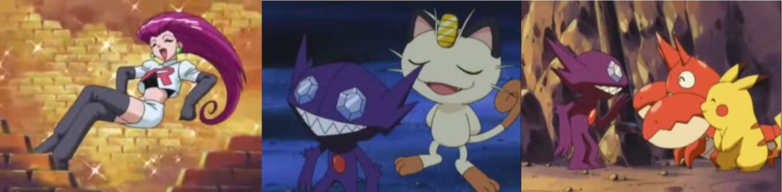 Pokemon Capitulo 29 Temporada 6 El Gran Susto De Sableye
