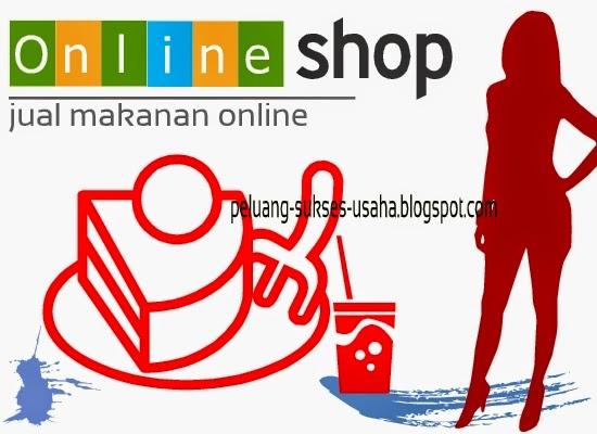Bisnis Jual Makanan Online Menjanjikan