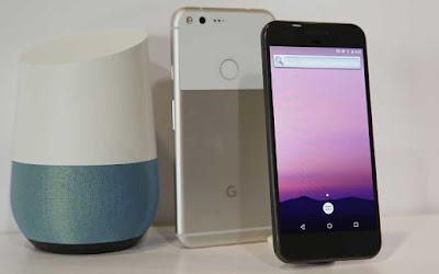 Gadget Google Home