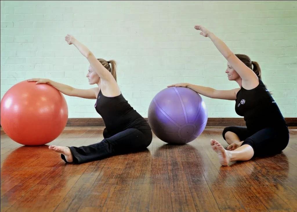 Senam Pilates, Inspirasi dari Seni India Kuno