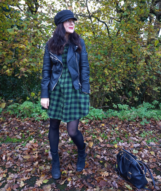 A chat about Blogging these days and an outfit i just really liked