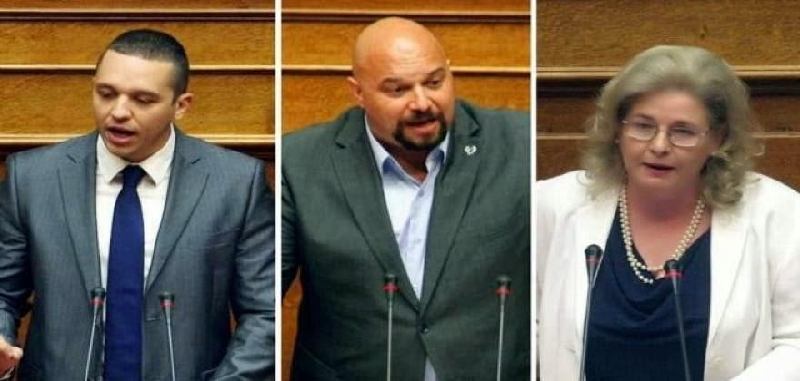 Η.Κασιδιάρης: «Περιμένω τον Α.Σαμαρά στη Βουλή και τότε θα δείτε τι βίντεο υπάρχουν»