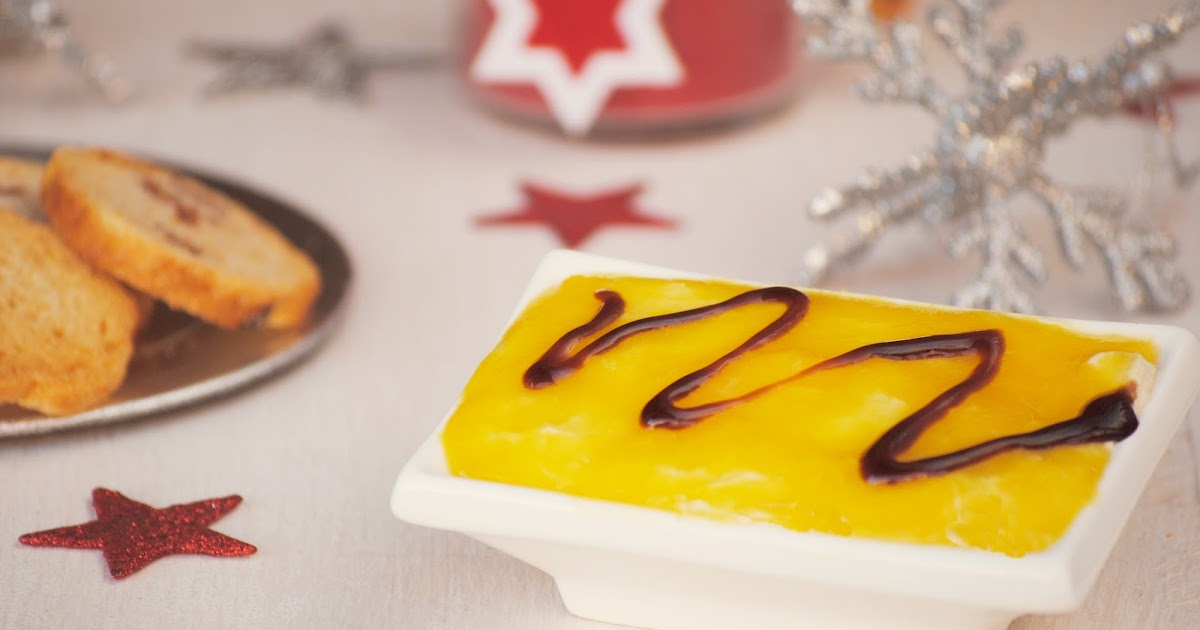 Cocinando con neus mousse de foie con gele de mango for Cocinar con mango