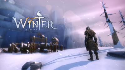 Winter Survival Apk + OBB Full Download   After the last zombie war