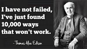 Thomas Alva Edison Biography History Awards and death