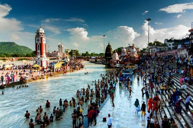 Must Visit Places in Haridwar
