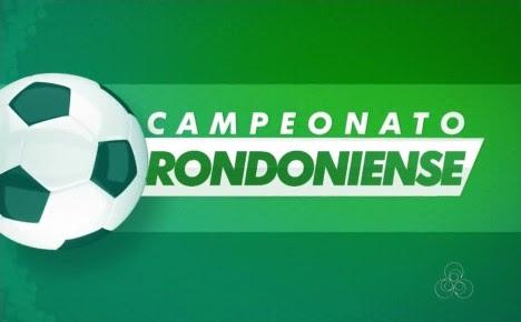 Assistir Campeonato Rondoniense Ao Vivo em HD