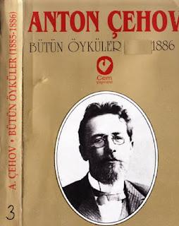 Anton Çehov - Bütün Öyküler 3 - 1886