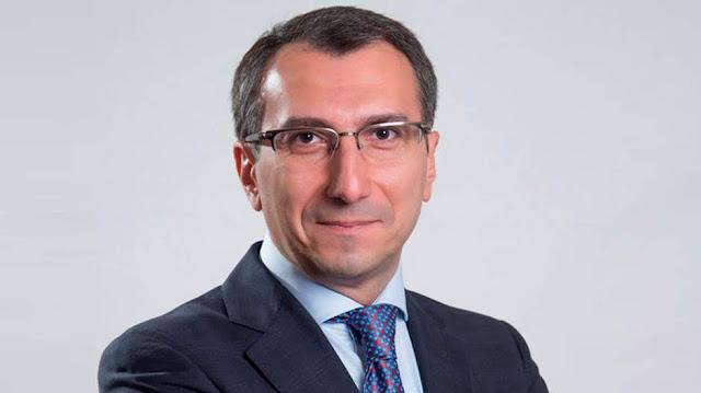 Unión de Bancos de Armenia tiene nuevo presidente