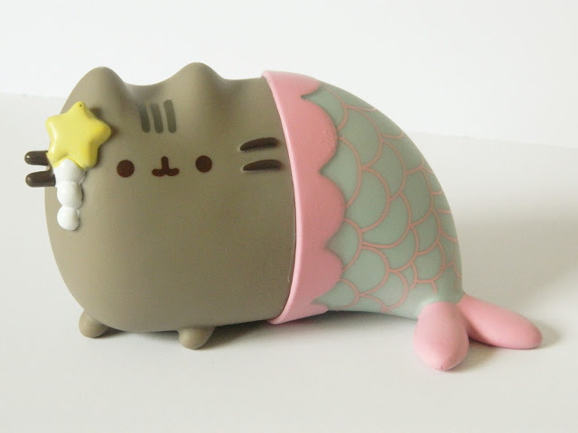 Pusheen Figure