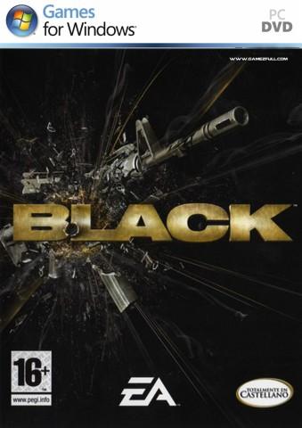 Descargar Black juego para pc full español mega y google drive.