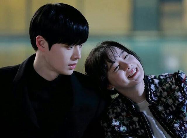 Foto-Foto Ahn JaeHyun dan Goo Hye Sun