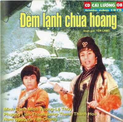 Đêm Lạnh Chùa Hoang – Cải Lương (VNCD08) (320kbps)