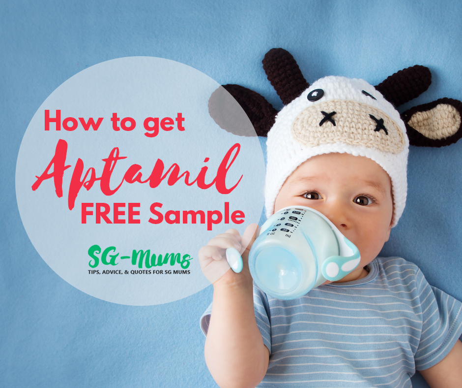 How to Get Aptamil For Free