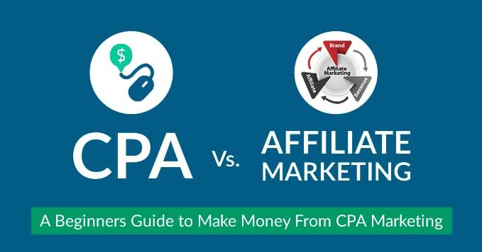 20 Best CPA Affiliate Networks Top CPA Network 2018