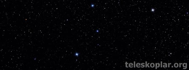 Eylül gökyüzü yıldızları