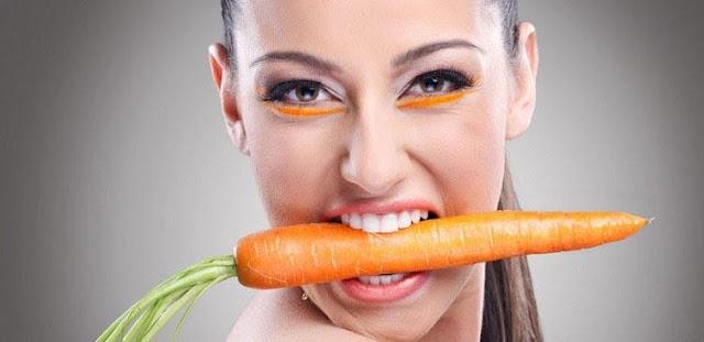 Можно ли похудеть, питаясь овощами