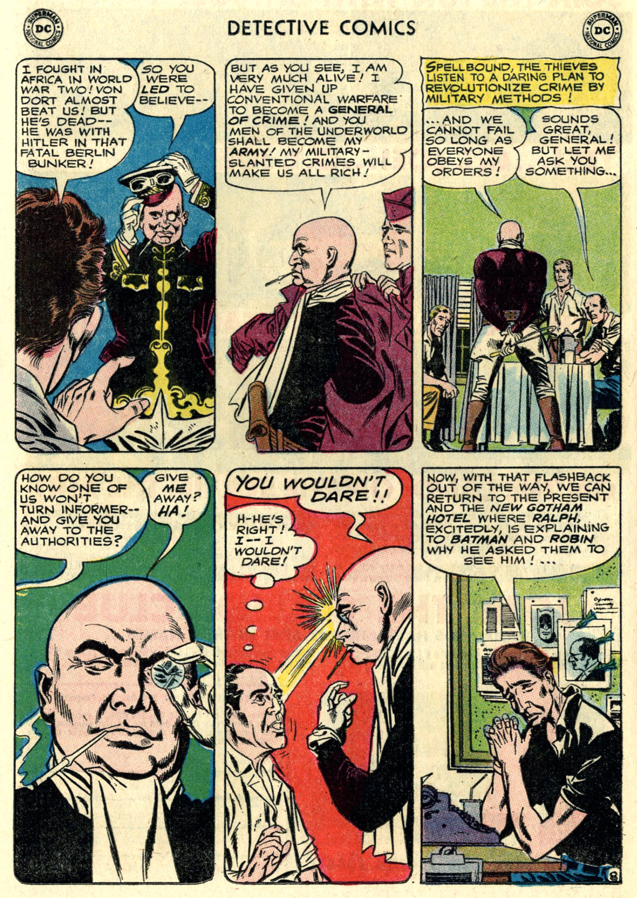 Detective Comics (1937) 343 Page 11