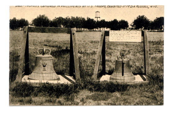 US confirms return of Balangiga Bells to PH after a century