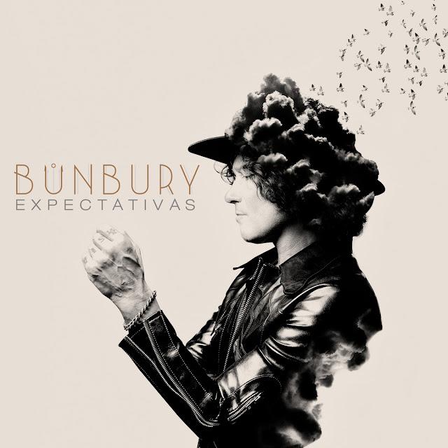 Enrique Bunbury nueva música