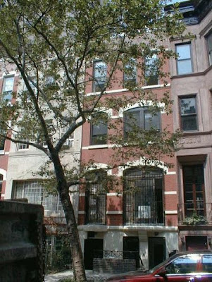 Manhattan Neighborhood: Carnegie Hill