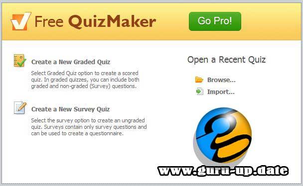 Cara Membuat Latihan Soal Interaktif Dengan Free Quizmaker