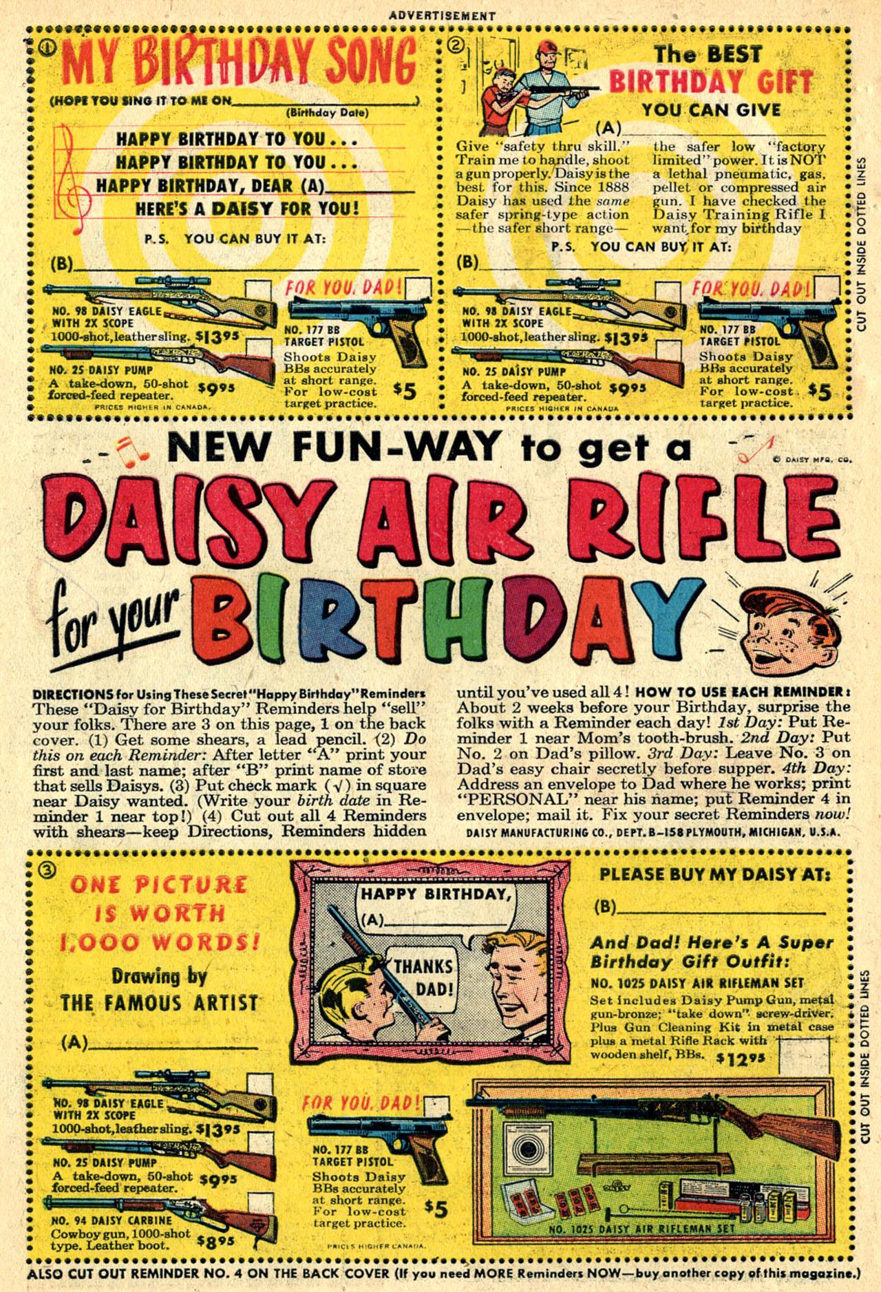 Read online Detective Comics (1937) comic -  Issue #258 - 34