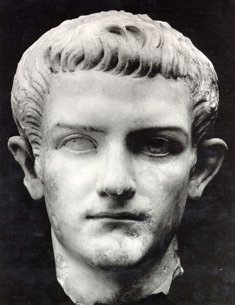 Caligula Sex Stories