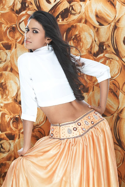 Susiq - Photoshoot hot stills