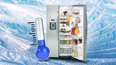 Cara Memperbaiki Kulkas yang Tidak Dingin